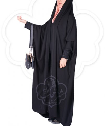 چادر جلوه شهر حجاب کد 8080