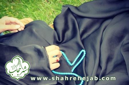 حجاب و اخلاق